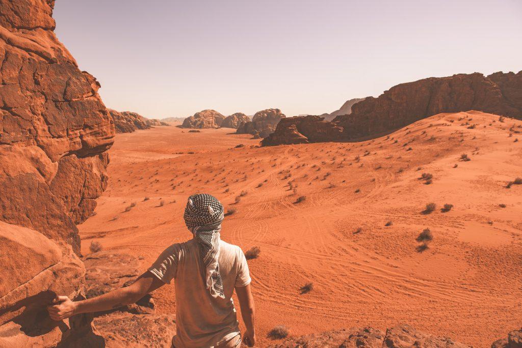 'Tourism Brings Us Together' - Middle East Travel & Tourism Development Network Center