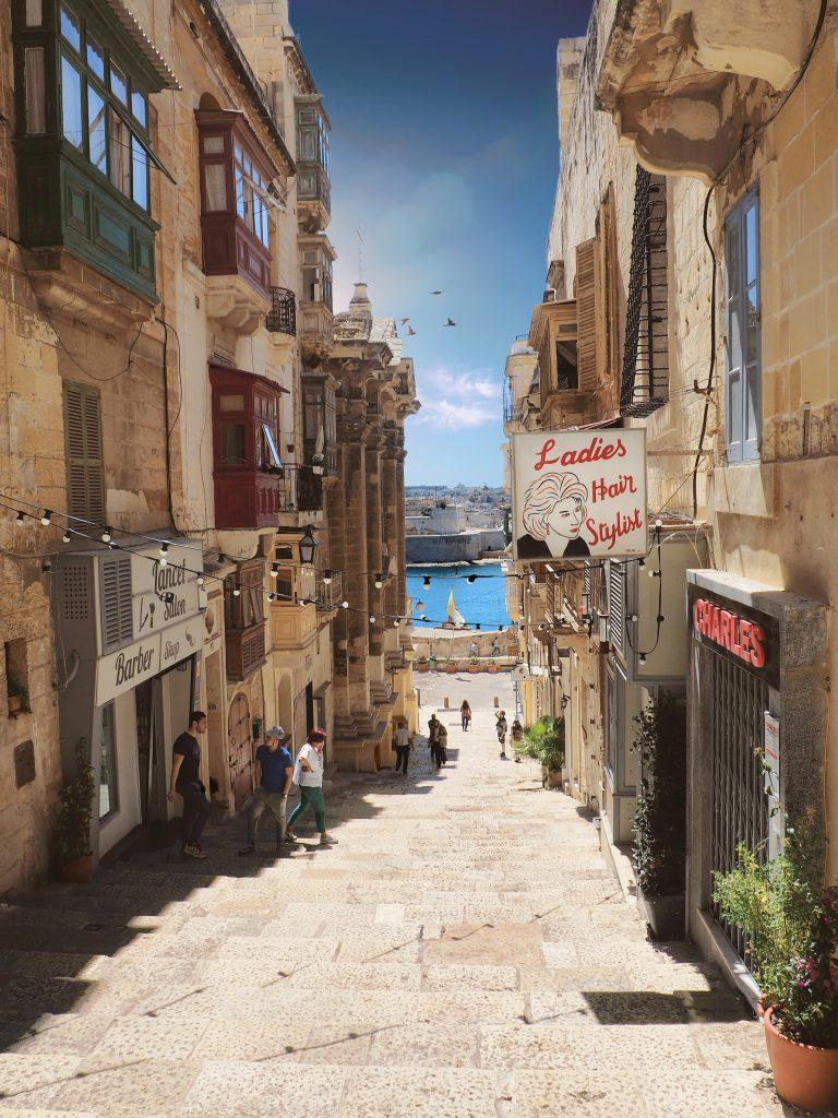 maltese-tourism