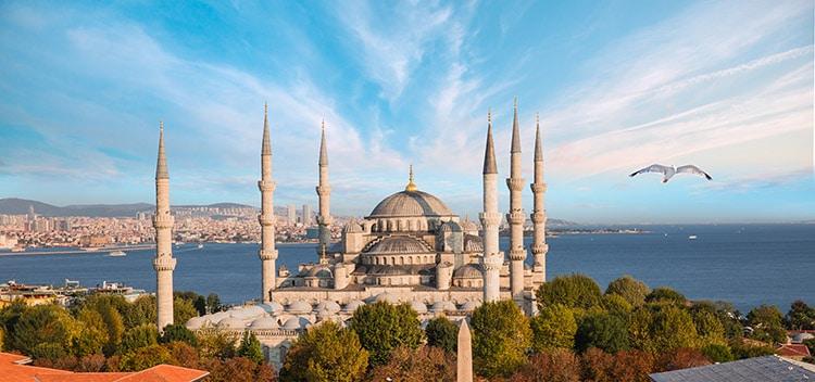 blue-mosque-aerial