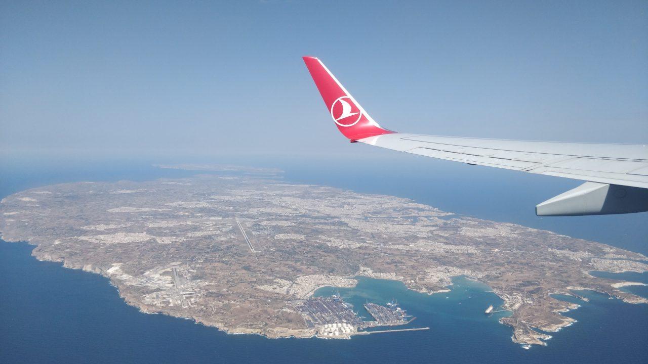 TurkishAirlineDepMLA