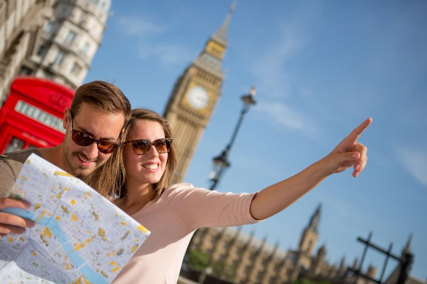 UK-Tourism-Big-Ben-London