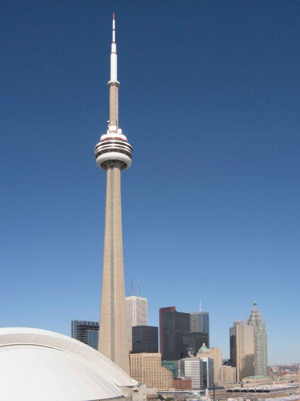 CN-Tower