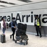 No Quarantine for Fully Jabbed US and EU Travellers to England