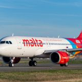 Air Malta bids farewell to its Chief Pilot