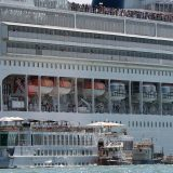 MSC agrees €2.4m compensation for Venice Cruise Ship Collision