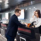 UK Travel Retail 'Faces Worst Staff Shortage on Record'